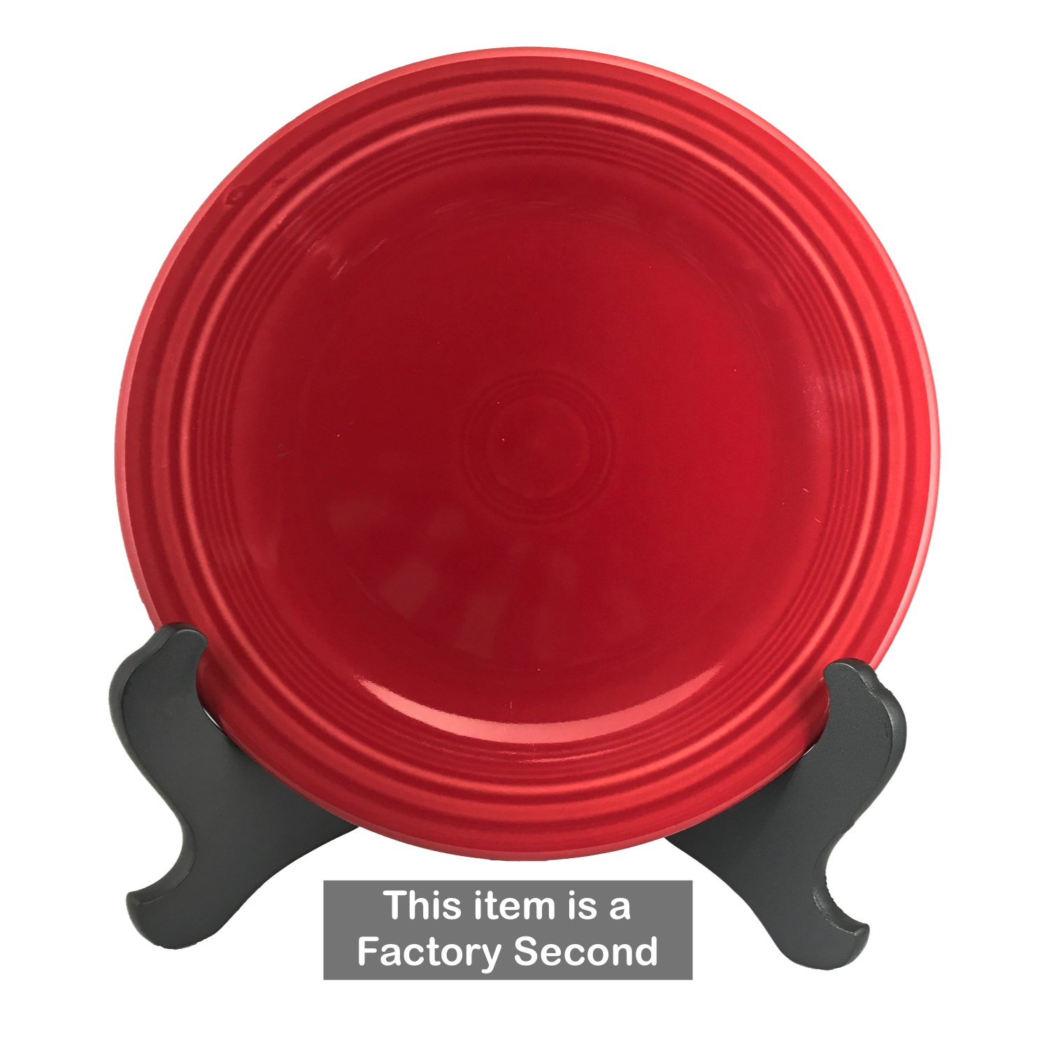 Plates - Factory Seconds