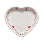 Medium Heart Bowl - Valentine