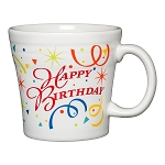 Tapered Mug 15oz - Happy Birthday