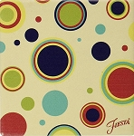 Fiesta® Thirstystone Dots Coaster