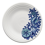 Luncheon Plate, 9
