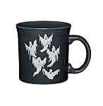 Java Mug 12oz - Ghosts