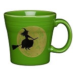 Tapered Mug, 15 Oz - Harvest Moon Witch