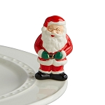 Father Christmas mini A221