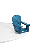 Chillin' Chair Blue Mini A67