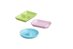 Melamine Dainty Dishes 3 Piece Set MEL07