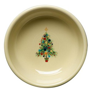 Small Bowl - Christmas Tree