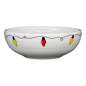 Medium Bistro Bowl 38 Oz - Fiesta® Lights
